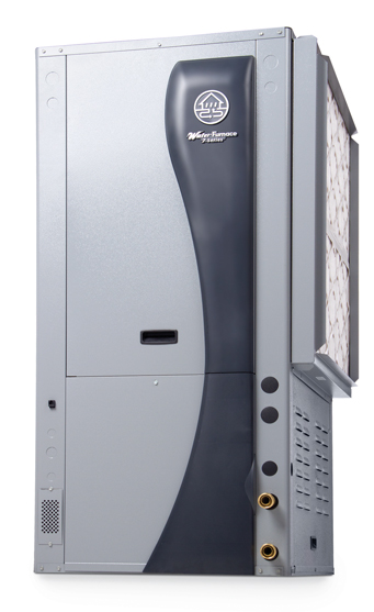 Waterfurnace 7 Series 700A11 by Carlson Heating & AC, LLC in Manhattan