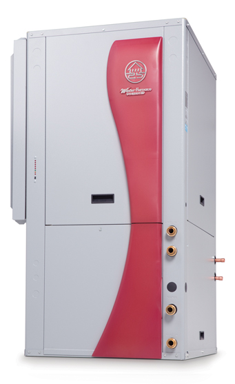 Waterfurnace Synergy3D-2013-46 by Carlson Heating & AC, LLC in Manhattan